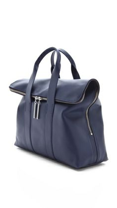 3.1 Phillip Lim 31 Hour Bag - want so bad.