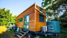 Top 100+ Modern Tiny Houses