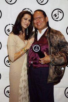 "Ramond Carlos ""R"" Nakai Native American Actors, Native American Quotes, Native American History, Native American Indians, Native Americans, American Indian Art, American Pride, Rita Coolidge, Before Us"