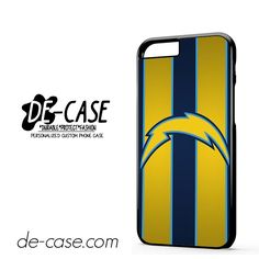 San Diago Chargers DEAL-9389 Apple Phonecase Cover For Iphone 6 / 6S