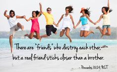 Here we selected 10 great bible verses about friendship for you. Description from enkicharity.com. I searched for this on bing.com/images