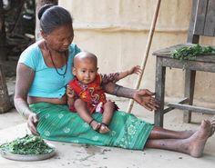 Nepal -Chitwan