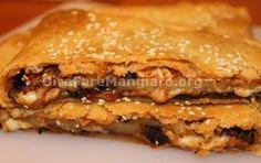 parmigiana in crosta