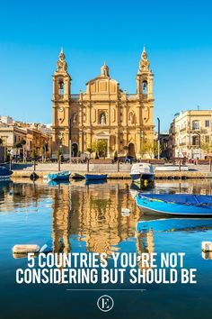 5 Countries You Aren't Considering Traveling To But Should Be #theeverygirl