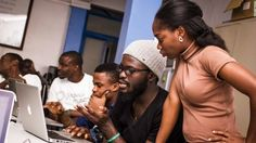 11 Business Opportunities in Africa