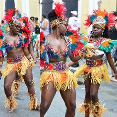 Carnival 🎡  British Virgin Islands 🇻🇬
