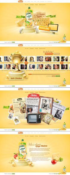 Heinz. New legend by Melaamory.deviantart.com