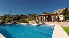 Rostolla - #Villas - $77 - #Hotels #Spain #Pollença http://www.justigo.co.uk/hotels/spain/pollenca/rostolla_11784.html