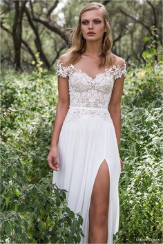 160 Simple Summer Wedding Dresses 2017 Trends and Ideas