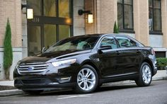 Information now available for the 2013 Ford Taurus which comes in the SE SEL Limited and SHO Models you can get AWD in the SEL Limited and SHO Models the HP on this car ranges from 290 to 365 on the SHO contact me on PH69006@militarycars.com for more information