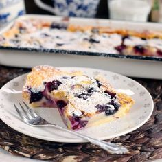 Sweet Life, I Foods, Sweet Recipes, Blueberry, French Toast, Dessert Recipes, Food And Drink, Favorite Recipes, Sweets