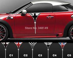 $29.99 (Buy here: https://alitems.com/g/1e8d114494ebda23ff8b16525dc3e8/?i=5&ulp=https%3A%2F%2Fwww.aliexpress.com%2Fitem%2FNew-Styling-Zipper-Accessories-Car-decoration-car-door-stickers-and-decals-for-mini-cooper-Countryman-R50%2F32263895002.html ) Car Styling Zipper Accessories Car decoration car door stickers and decals for mini cooper Countryman R50 R52 R53 R58 R56 for just $29.99