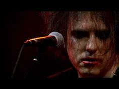 The Cure    Siamese Twins  live