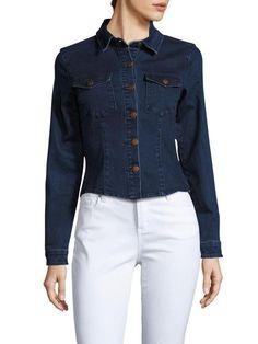 c3a90d04dc2 MINKPINK Breaking Ties Cotton blend Denim Shirt NWT XS-L  MINKPINK   Western. Iris