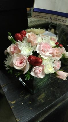 We make something beautiful for everyone on Valentine's Day (and everyday!) americasflorist.com