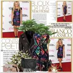 ashley tisdale 19-abr-2012, created by tania-zuzu on Polyvore
