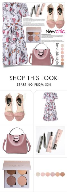 """""""Newchic"""" by adelisa56 ❤ liked on Polyvore featuring Deborah Lippmann"""