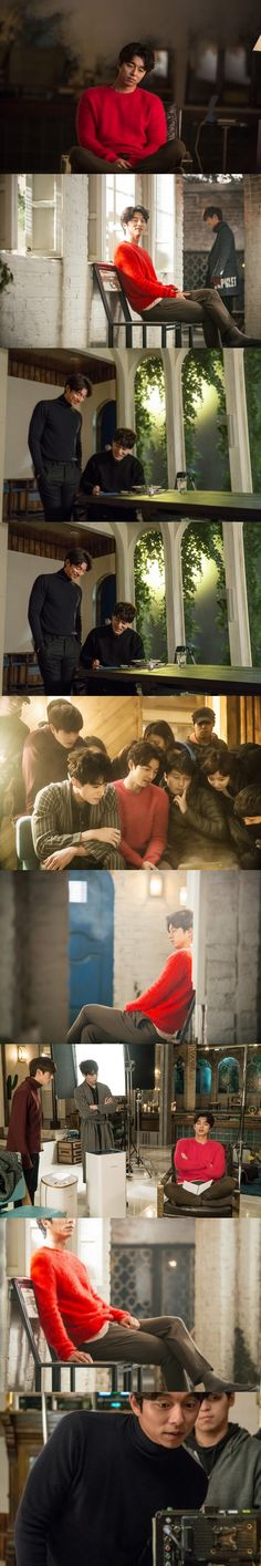 Goblin-The Lonely and Great God by ABS-CBN 170524