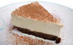 Raw Tiramisu, bez múky, cukru, laktózy Dairy Free, Gluten Free, Tiramisu, Sugar Free, Cheesecake, Paleo, Healthy Recipes, Meals, Baking