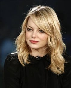 Best Bang Hairstyles in Hollywood
