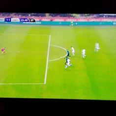 #InterLazio 1-1 #Icardi #Inter