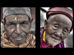 Ognuno col suo Dio  Nepal 2010 in Winter Season - Movie (ITA)