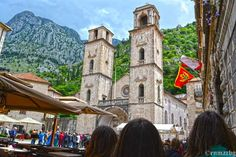 Private Balkan trip, images and videos for you to explore