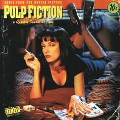 google.com • Pulp Fiction, my opinion ~ the finest movie ever written or made <3