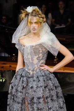 Vivienne Westwood | S/S 2012