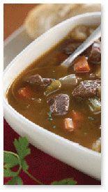 German Goulash Soup - Germanfoods.org