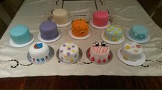 Cake Gifts for our Senior Citizens