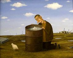 Valentin Gubarev / Валентин Губарев is a member of the Union of Artists and has been included in a number of auctions at Christie's and Sotheby's. Sweet Pic, Naive Art, Russian Art, Folk Art, Artwork, Inspiration, Beryl Cook, Nizhny Novgorod, George Eliot