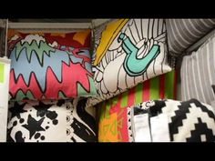 VIDEO: Ikea Haul of the new Spridd collection.