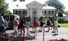 Denmark's Graceland replica to change name after a trademark infringement lawsuit