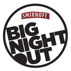 Smirnoff's Big Night Out at Moka, Crawley, Station Way, Crawley, RH10 1JA, UK on Oct 04, 2014 to October 05, 2014 at 10:00 pm to 3:00 am.   Think BIG production and BIG entertainment!  Big Night Out is all about transforming your local venue to something spectacular whether it's the lasers of Ibiza or the gymnasts from the Circus.  Category: Nightlife  Price: £5