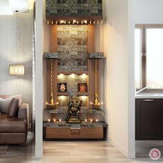 8 Best Pooja Room Design Images In 2019