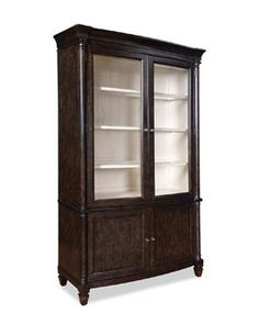 H71WA  Merrilee China Cabinet
