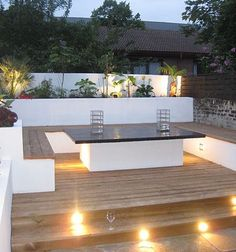 Luxury Construction Company South West London High End Construction Extensions Side Returns Garden Design Chloe Cooke Design Construction # Modern Garden Design, Contemporary Garden, Contemporary Bedroom, Contemporary Chandelier, Landscape Design, Garden Seating, Outdoor Seating, Outdoor Dining, Design Jardin