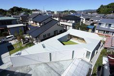三幣順一 | A.L.X. (ARCHITECT LABEL Xain) | Kakegawa House