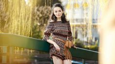 Boho Babe! STREETSTYLE by #manorlive - www.manor.ch/streetstyle