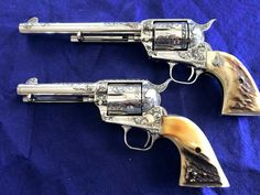 Colt Single Action Army, Single Action Revolvers, Cowboy Action Shooting, Shooting Sports, Revolver Pistol, Gun Rooms, Cool Guns, Holsters, Old West