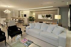 apartamentos decorados de luxo - Pesquisa Google