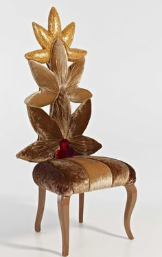 Surreal furniture from Sicis