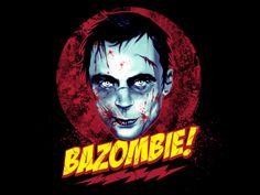 #BAZOMBIE! It's from T-Shirt Bordello. http://www.tshirtbordello.com/Bazombie-T-Shirt