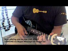 ▶ Spice Up Your Ukulele Strumming - EASY! - YouTube