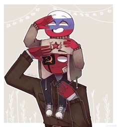 53 Best countryhumans images in 2019   Country art, Hetalia