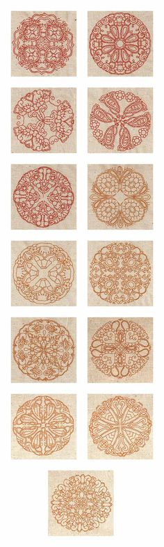 FREE INDIAN EMBROIDERY DESIGNS