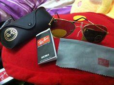 Ray ban aviator 3025 sunglasses