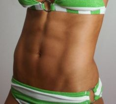 Fastest Way To Lose Belly Fat - With This 30 Second Exercise!