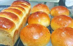Resep Roti Manis Empuk